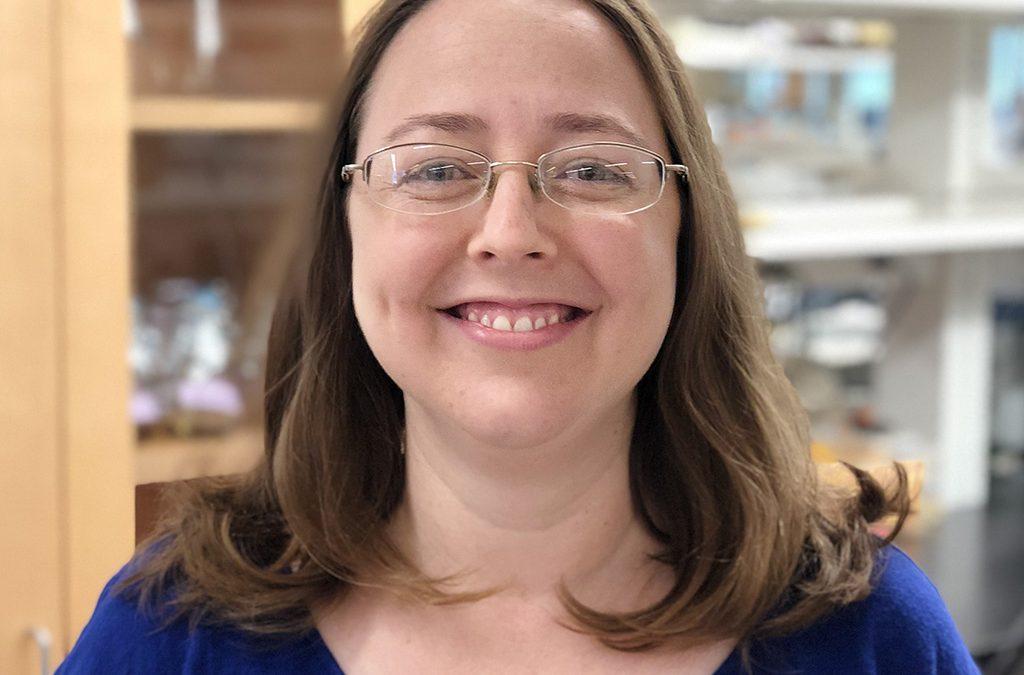 Laura Metz