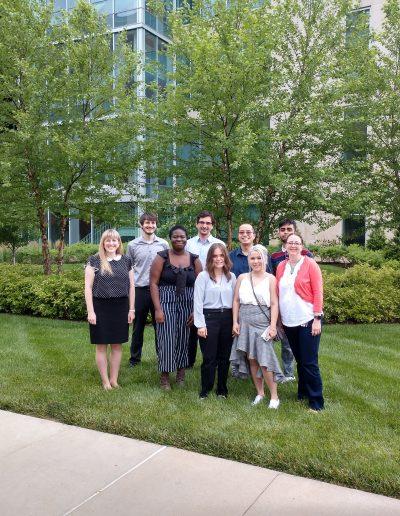 Turner Lab Outing June 8, 2021 (PI treat)